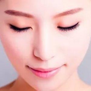 пластика азиатских глаз