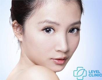 Безоперационная блефаропластика азиатских глаз