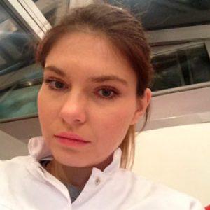 Маргарита Владиславовна Никитина