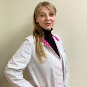 Мария Вячеславовна Шубенок