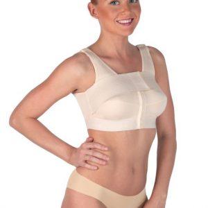 лиф после увеличения груди