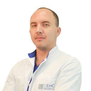 Шумов Игорь Владимирович